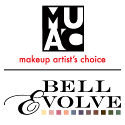 MUAC BE logo
